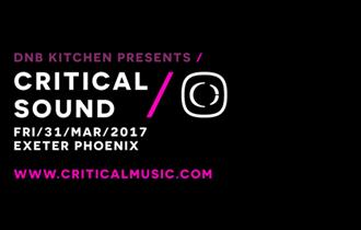 Exeter Phoenix - Critical Sound