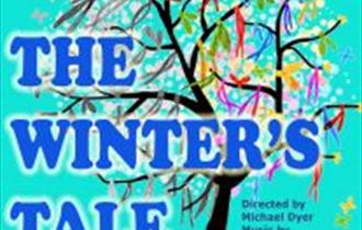 OUTDOOR THEATRE - 'THE WINTER'S TALE' BY WILLIAM SHAKESPEARE