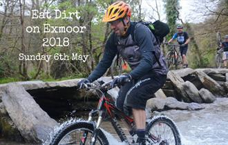 Eat Dirt on Exmoor
