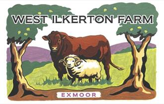 west ilkerton farm logo