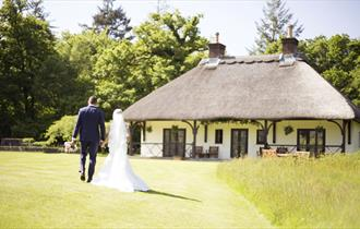 Gidleigh Park Weddings