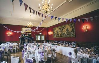 Weddings at Holne House
