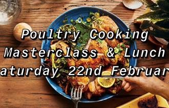 Poultry Cooking Masterclass
