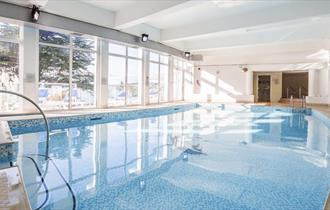 Health Club & Spa at The Imperial Torquay