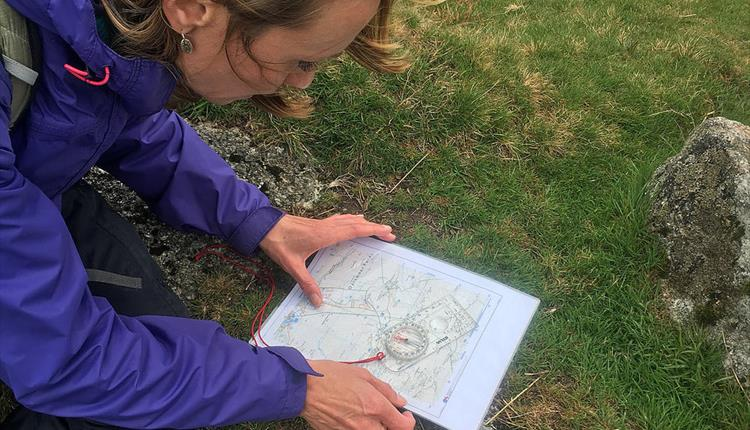 Intermediate Navigation Course
