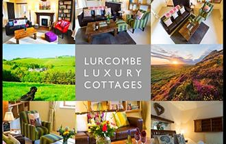 Lurcombe Luxury Cottages