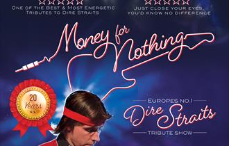 Money for Nothing - A Tribute to Dire Straits