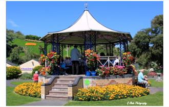 Music on the Bandstand