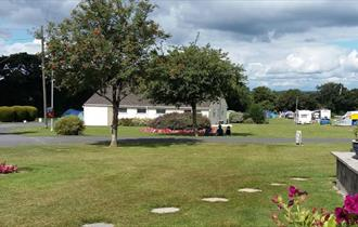 Pennymoor Caravan and Camping Park