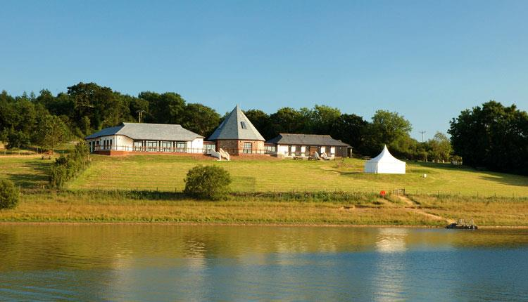 Roadford Lake Café and Venue