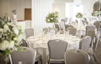 Weddings at Salcombe Harbour Hotel & Spa
