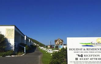 Seafield Holiday Park