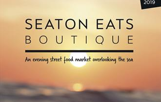 Seaton Eats Boutique