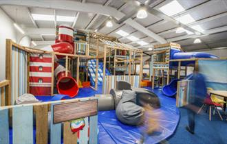 The Quay Indoor Softplay