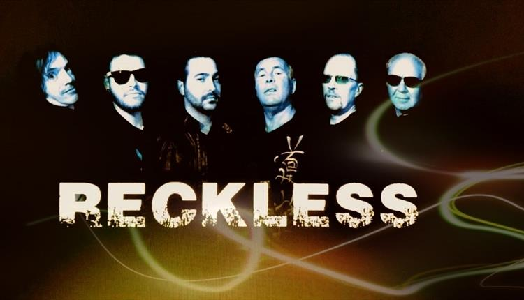 Band Night with Reckless