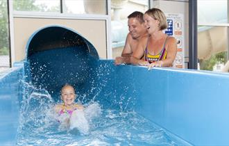 Torquay Holiday Park - Parkdean Resorts